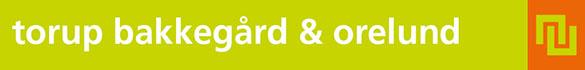 Torup Bakkegård og Orelund Logo